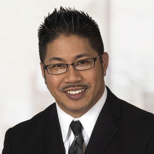 Eddie Chandrapong