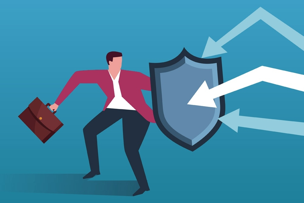 Business Risk Combat Zones